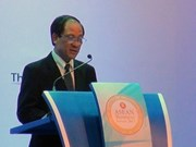 ASEAN 2013 Business Forum opens