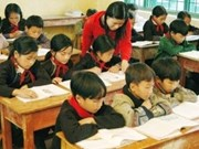 WB helps Vietnam improve education