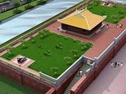 Work to restore ancient observatory in Hue commences