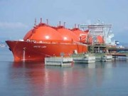 IEA predicts Singapore to be regional LNG hub