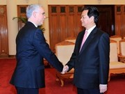 VN wants to boost education cooperation with Hungary