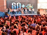 HCM City launches 2013 Earth Hour campaign