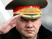 Russian Defence Minister pays first visit to Vietnam
