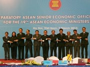 Senior economic officials prepare for AEM retreat