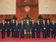 Vietnam: Active ASEAN member