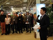 Vietnam tourism promoted in Germany