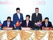 7th summit of CLV development triangle opens