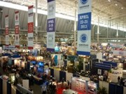 Vietnam attends Int'l Boston Seafood Show