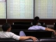 Stock exchanges enjoy rise
