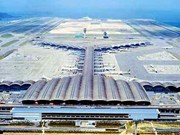 Plans surrounding Vietnam's largest int'l airport