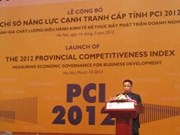 Vietnam PCI: Dong Thap tops ranking
