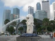 Singapore predicts 1-3 percent GDP growth in 2013