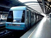 ADB, EIB fund HCM City's metro line 5