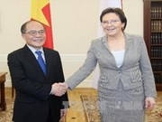 Vietnam treasures ties with Poland