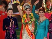 Miss Ethnic Vietnam 2013 to take place in Hoi An