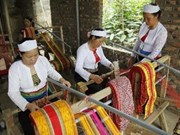 Seminar on ASEAN traditional weaving in Thai Nguyen
