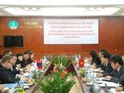 VN, Mongolia increase cooperation in various fields