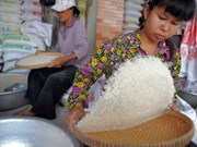 Foreign firms to invest in Myanmar agriculture