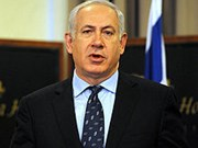 Vietnam congratulates Israel's new leaders