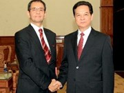 VN, Netherlands cooperate in climate change response
