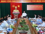 Vinh Long urged to step up new rural building