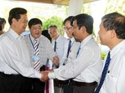 PM: Can Tho University should top Mekong Delta
