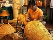 Handicraft exports to hit 1.6 bln USD in 2013