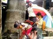 UNICEF calls for better water, sanitation
