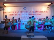 Int'l Francophone Day marked in Hanoi