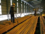 Indonesia imposes anti-dumping tax on imported steel