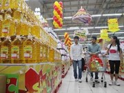 March CPI falls as consumption weakens