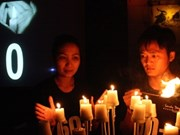 Vietnam saves 401 MW during 2013 Earth Hour