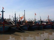 Vietnam protests China's firing at fishing boat