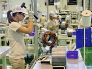 Vietnam sees FDI surge in first quarter