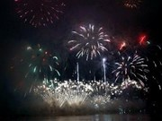Da Nang to host int'l fireworks tourney