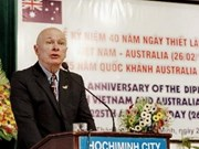 Vietnam, Australia cement bilateral ties