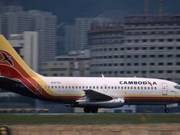 Cambodia to launch new airline