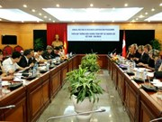 Vietnam, Denmark foster scientific research cooperation