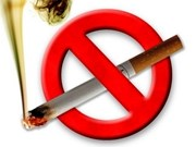 Anti-smoking law comes into effect