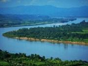 Lower Mekong Initiative's meeting kicks off