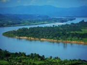 Enhancing Lower Mekong-US cooperation