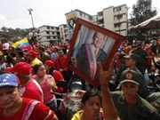 Seminar discusses Hugo Chavez's political ideology