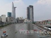 HCM City marks liberation day