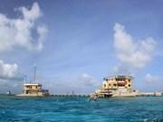 VN exercises sovereignty over Hoang Sa, Truong Sa