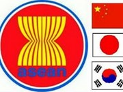 ASEAN+3 warns of global monetary easing impacts