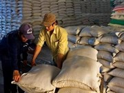 2.1 million tonnes of rice exported in four months
