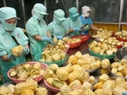 Vietnam resumes export of fruit, vegetables to EU
