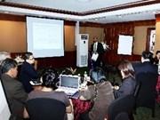 APEC workshop discusses business continuity planning