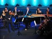 Concert marks Europe Day in Vietnam