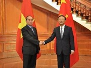 VN, China need to focus on key joint projects